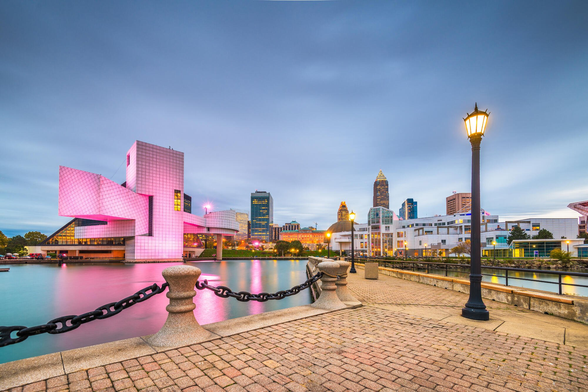 About Us Cleveland shutterstock_1445770649