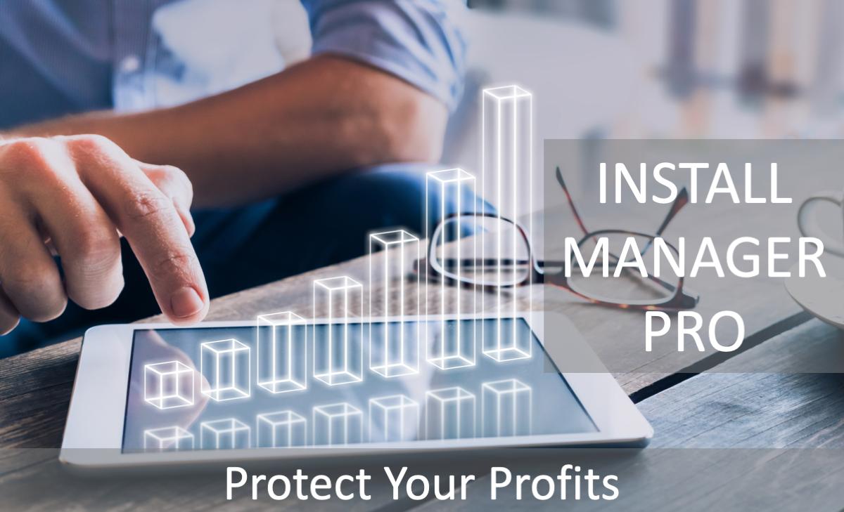 Protect Profit video title slide