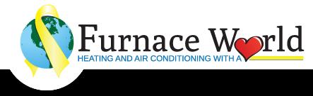 logo with white circle background