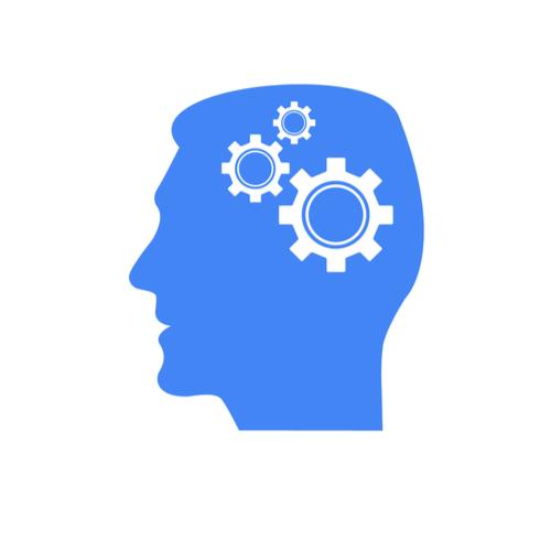 smart materials blue head shutterstock_348547592